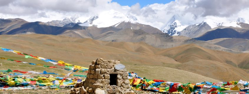 Introduction to Tibet