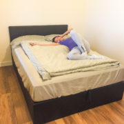 Chepest Ottoman Bed
