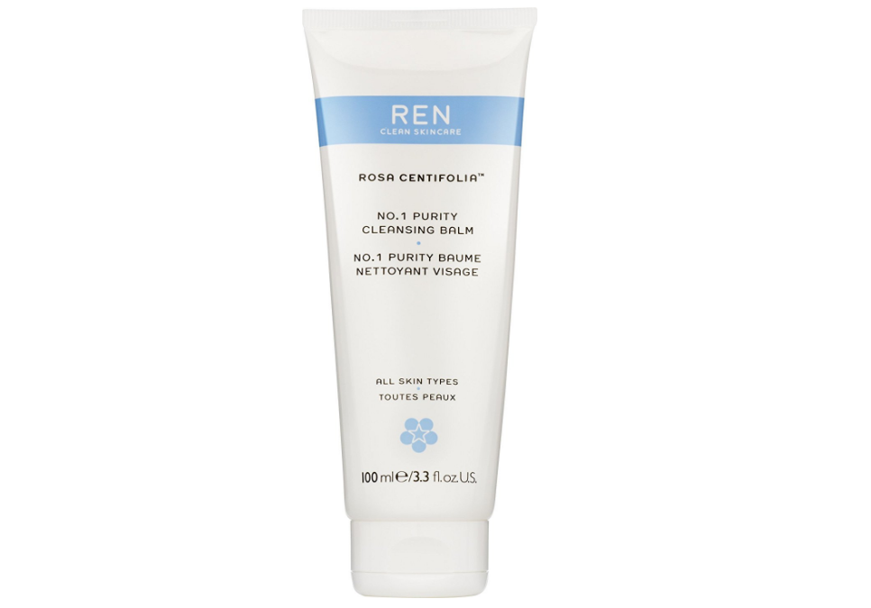 REN Rosa Centifolia™ No. 1 Purity Cleansing Balm