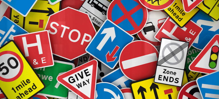How to prepare for driving theory test
